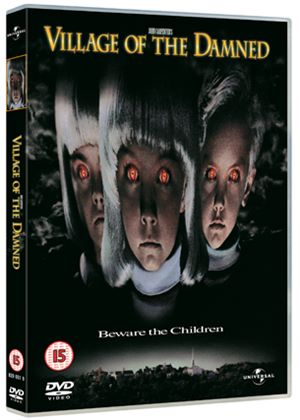 Village Of The Damned (Wide Screen)