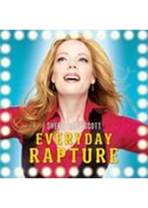 Various Artists - Everyday Rapture (Music CD)