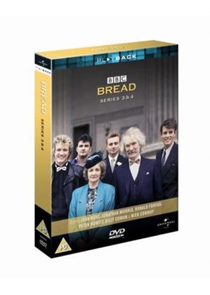 Bread - Series 3 And 4 (Box Set)