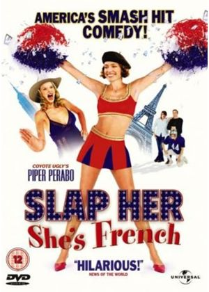 Slap Her... Shes French