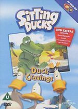 Sitting Ducks - Volume 1