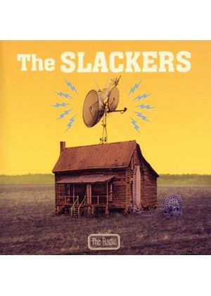 Slackers (The) - The Radio (Music CD)