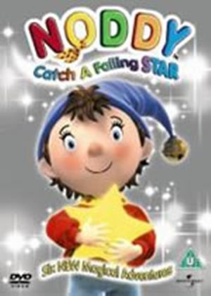 Noddy - Catch A Falling Star (Animated)