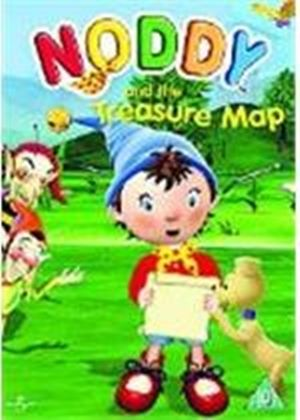 Noddy - Noddy And The Treasure Map