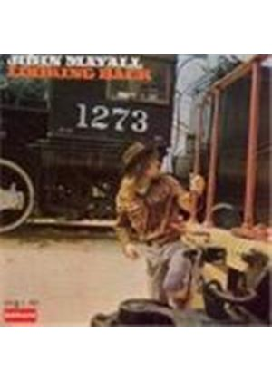 John Mayall & The Bluesbreakers - Looking Back