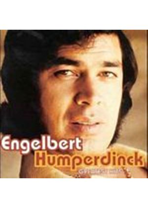 Engelbert Humperdinck - Greatest Hits (Music CD)
