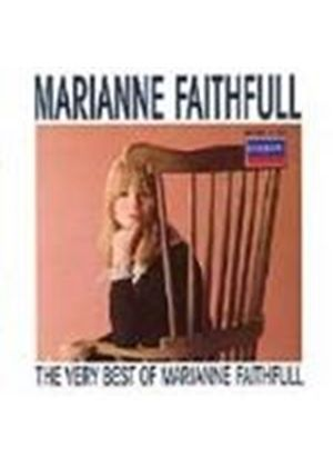 Marianne Faithfull - Very Best Of Marianne Faithfull, The