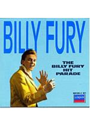 Billy Fury - Hit Parade (Music CD)