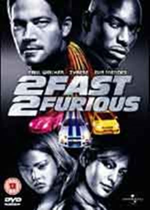 2 Fast, 2 Furious