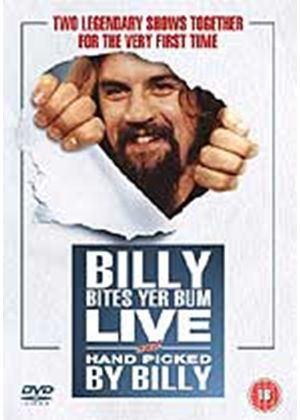 Billy Connolly - Classic  Connolly: Pick of / Bites Yer Bum