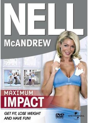 Nell McAndrew - Maximum Impact