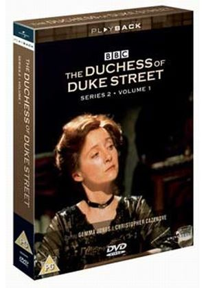 The Duchess of Duke Street: Series 2 - Parts 1-3 (1977)