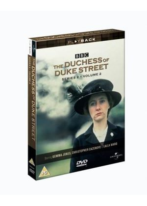 The Duchess of Duke Street: Series 2 - Parts 4-5 (1977)