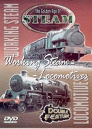 Working Steam/Locomotives