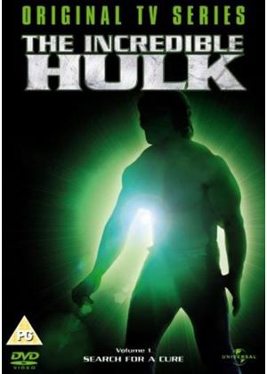 Incredible Hulk, The - Vol. 1 - Search For A Cure
