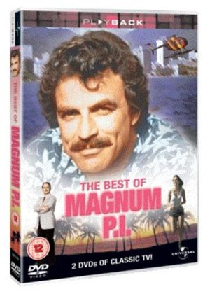 Magnum PI - The Best Of Magnum PI(2 Disc)