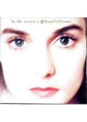Sinead OConnor - So Far... The Best Of (Music CD)