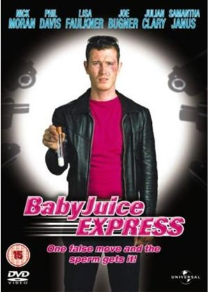 Baby Juice Express, The (Wide Screen)