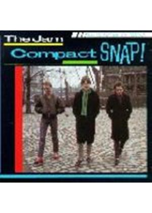 The Jam - Compact Snap (Music CD)