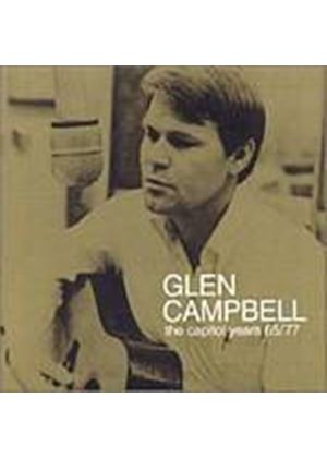 Glen Campbell - The Capitol Years 65/77 (Music CD)