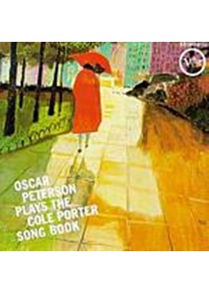 Oscar Peterson - Plays Cole Porter (Music CD)