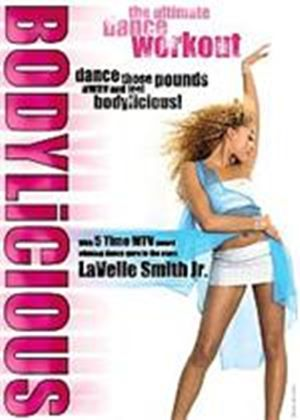 Bodylicious - The Ultimate Dance Workout