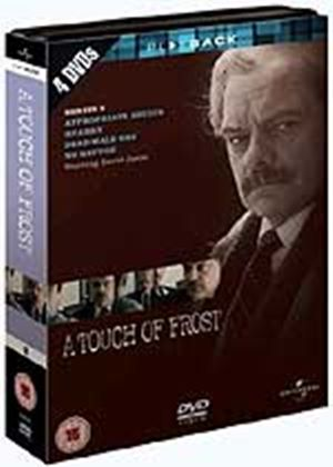 A Touch of Frost - Series 3