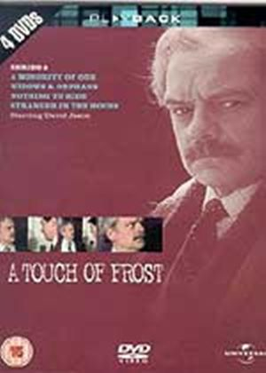 A Touch of Frost - Series 2