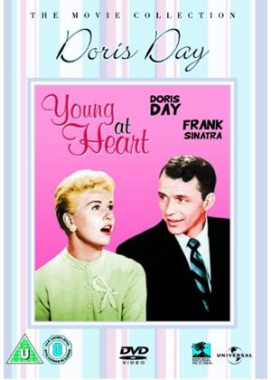 Young At Heart [Frank Sinatra & Doris Day] (Special Edition Music DVD)