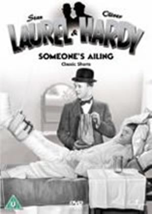 Laurel And Hardy - No. 2 - Someones Ailing - Classic Shorts