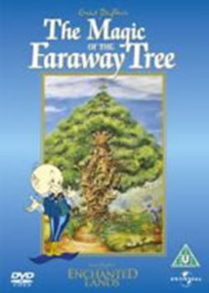 Enid Blytons Enchanted Lands - The Magic Of The Faraway Tree (Animated)