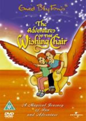 Enid Blytons Enchanted Lands - The Adventures Of The Wishing Chair (Animated)
