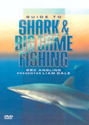 Shark And Big Game Fishing