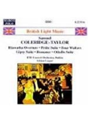 Coleridge-Taylor: Orchestral Works