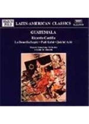 Castillo: Orchestral Works