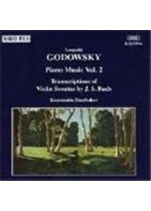 Godowsky: Piano Music, Volume 2