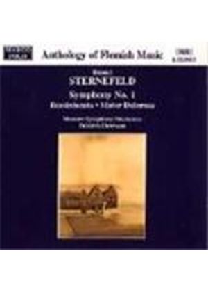 Sternefeld: Orchestral Works