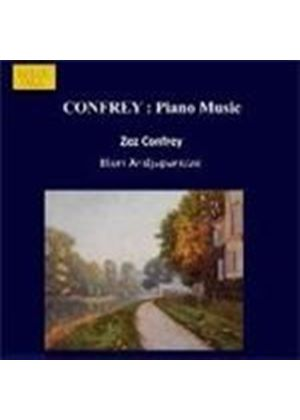 Confrey: Piano Works, Vol 1
