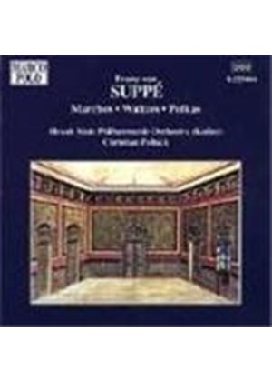 Suppé: Overtures, Volume 5