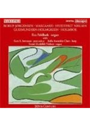 VARIOUS COMPOSERS - Organ Works