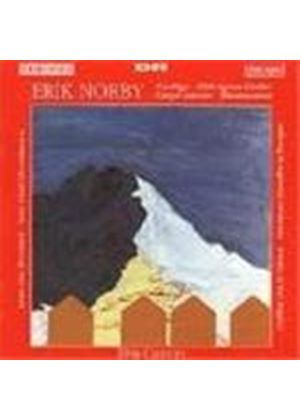 Norby: Orchestral & Vocal Works