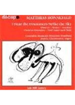 Rosenefeld: Chamber & Vocal Works