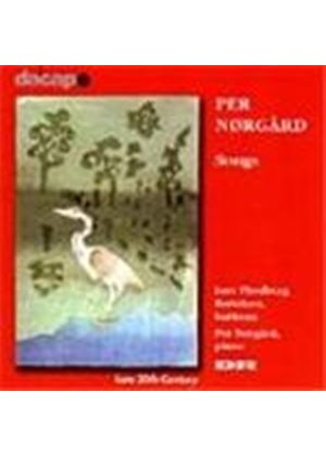 Nørgard: Songs