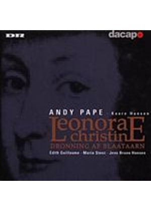 Andy Pape - Leonora Christine (Chamber Orch, Hansen) (Music CD)