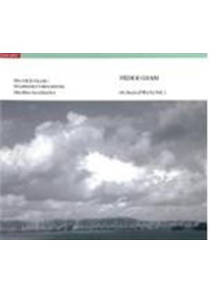 Gram: Orchestral Works, Vol 1