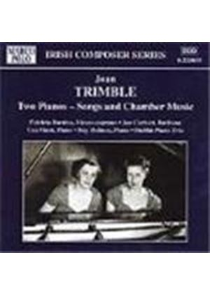 Trimble: Songs & Chamber Music