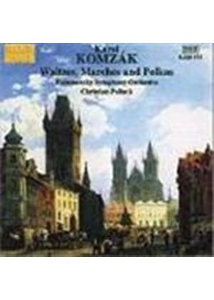 Komzak: Light Music