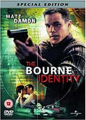 Bourne Identity, The (Special Edition)