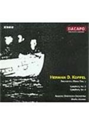 Koppel: Orchestral Works, Vol 3