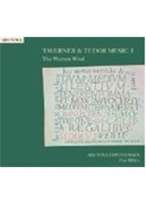 Taverner & Tudor Music, Vol 1